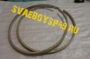 Кольцо поршневое С330Б-01.00.20