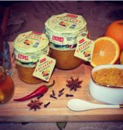 Вкуснейшие соусы. Апельсиновый (QASA)