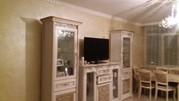 шикарная 4-х комнатная квартира Аль-Фараби-Маркова