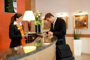 Работа в лучших отелях Турции