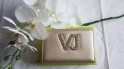 Оригинальный кошелёк бренда Versace Jeans