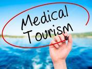 Медицинский Туризм с