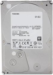 Продам жесткий диск HDD TOSHIBA 2Тб DT01ACA200