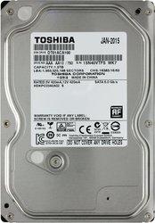 Продам жесткий диск HDD TOSHIBA 1Тб DT01ACA100