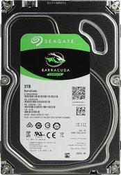 Продам жесткий диск HDD Seagate Barracuda ST3000DM008 3Тб