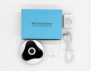 Продам беспроводная панорамная камера 360° градусов «рыбий глаз