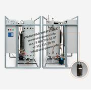 Электрический парогенератор промышленный 100 кг/ч./
