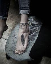 Татуировка в Алматы