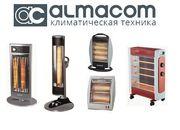Ремонт бытовых масляных радиаторов,  тепло-вентиляторов,  обогревателей.