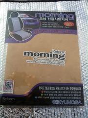 Накидки на передние сидения Morning,  Picanto производство Корея