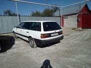 автомобиль Volkswagen Passsat
