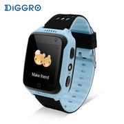 Продам детские GPS часы с камерой,  фонариком и сенсорным экраном,  ID02