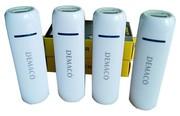 Продам маленький бюджетный Power Bank,  внешний аккумулятор в пластиков