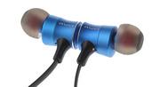 Продам беспроводные Bluetooth наушники гарнитура для спортсменов.