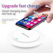 беспроводная зарядка для мобильных телефонов