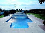Монтаж,  отделка и реконструкция бассейнов.