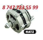 Генератор на двигатель Hatz A13N52