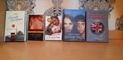 Книги. Художественная литература.