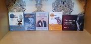 Книги. Учебная,  бизнес литература