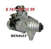 Стартер на грузовик Renault 5001853713