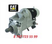 Стартер Cat 433c,  924G 228000-1832