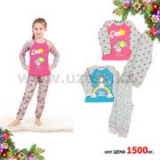 Пижама детская ОПТОМ