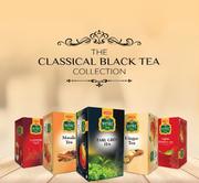 Чай премиум класса Vital по доступным ценам в Алматы
