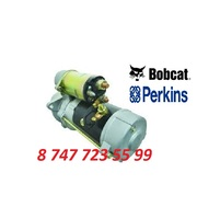 Стартер Bobcat,  Perkins 6649676