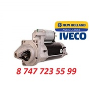 Стартер New Holland,  Iveco 500338952