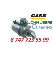 Стартер John Deere,  Cummins,  Case RE523502