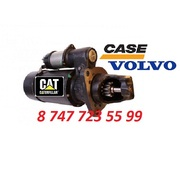 Стартер Cat,  Case,  Volvo 0001420003