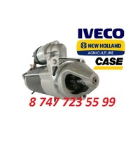 Стартер Case,  New Holland,  Iveco 82032859