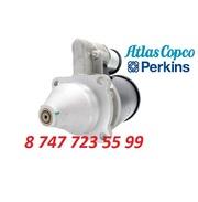 Стартер Atlas Copco,  Perkins 0986018151