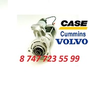 Стартер Cummins,  Case,  Volvo 3281634