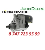 Стартер Hidromek (John Deere) 228000-6551