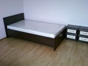 Кровать на заказ в Алматы