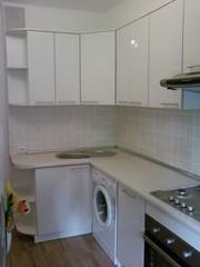 Мебель для кухни – на заказ в Алматы