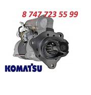 Стартер Komatsu PC300-7,  PC360-7 600-863-8111