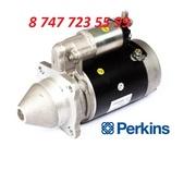 Стартер Perkins 2873A102