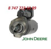 Стартер John Deere 244h,  444h,  544h Re501769