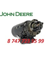 Стартер John Deere AR84333