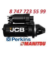 Стартер Perkins,  Manitou,  JCB 11.131.574