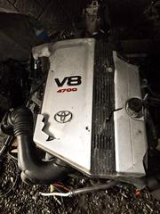 Toyota Land Cruiser 100 автозапчасти в Алматы