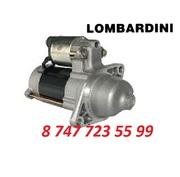 Стартер на двигатель Lombardini 0001108129