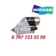 Стартер Doosan S340LC-V;  S400LC-V;  S420LC-V 65.26201-7043