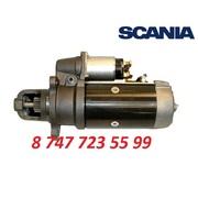 Стартер Scania 114 0986017760
