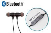 Продам беспроводная стерео Bluetooth гарнитура + MP3 Player