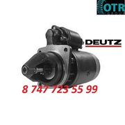 Стартер на двигатель Deutz AZF4698