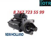 Стартер на трактор New Holland Tm 87755550