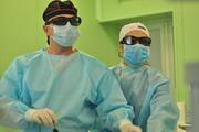 Лапароскопия в Алматы. хирург Игорь Никонов